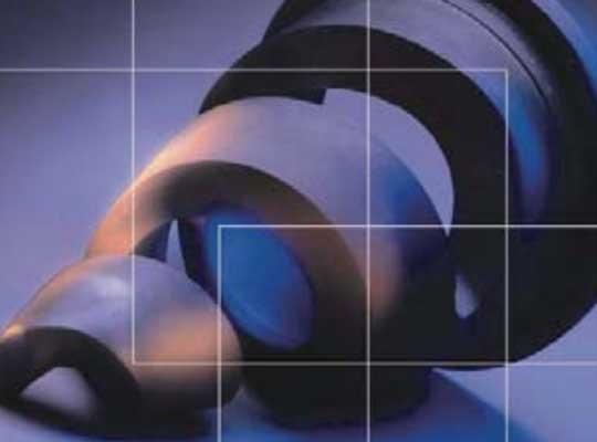 标准通径螺旋形实心圆锥形喷嘴